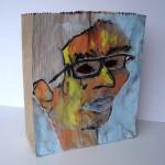 bag self portrait 2