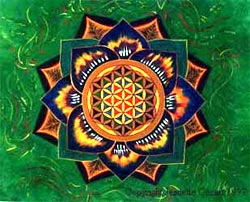 Healing With Mandala Art Therapy – A Multi-Cultural Idea Worth Exploring