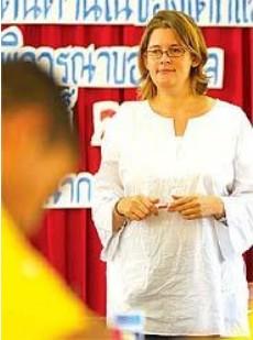 Sabine De Raaf