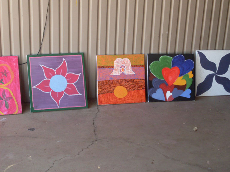 Art Therapy Trauma Art Helps Indigenous Women Heal