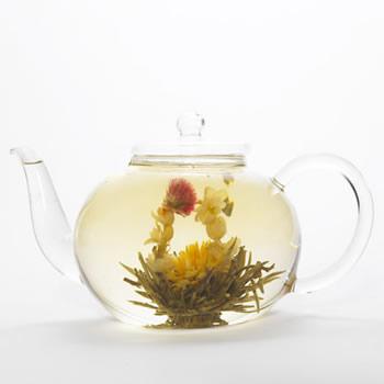 art theratea - art therapy tea