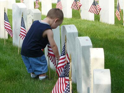 Memorial Day Thoughts & Thank You