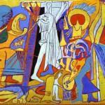 picasso-crucifixion
