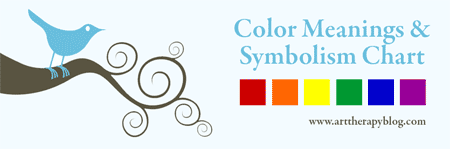 Color Meanings Symbolism Header