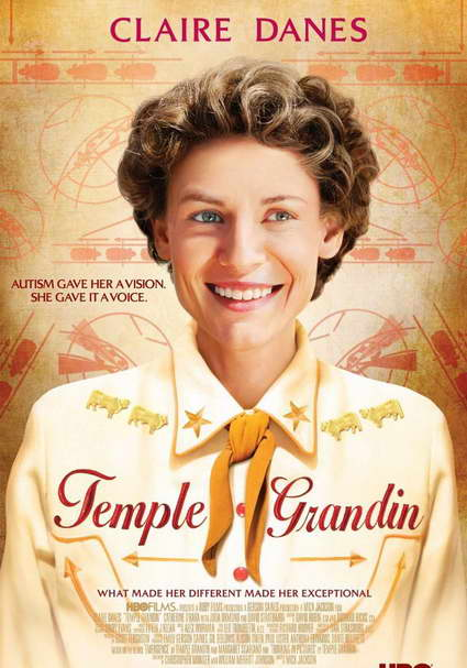 Temple Grandin Movie by HBO