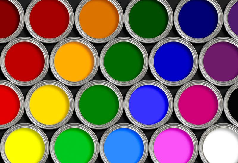 Color Psychology: The Emotional Effects of Colors