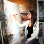 Linzy Arnott – Featured Artist