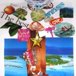 art therapy class collage 02