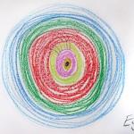 art therapy class mandala 01