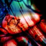 Jelena Mrkich - divine hand
