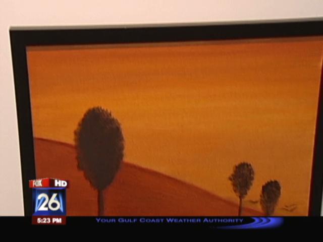 Local Artist & Teacher Helping Kids With Special Needs Through Art, Creative Process
