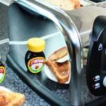 2 marmites and toast