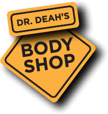 eating disorder therapy by Dr. Deah's Body Shop
