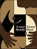 Expressive Arts Activity: Love Your Body, Love Your Self