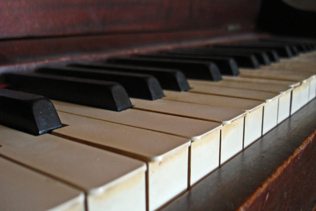 piano music therapy