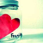 Fragile February: Handle With Care