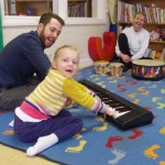 Amy Winehouse Foundation Provides Music Therapy for Disabled Children