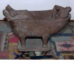Edith Kramer Sculpture 2