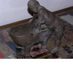 Edith Kramer Sculpture 3