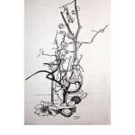 Edith Kramer Drawing 2